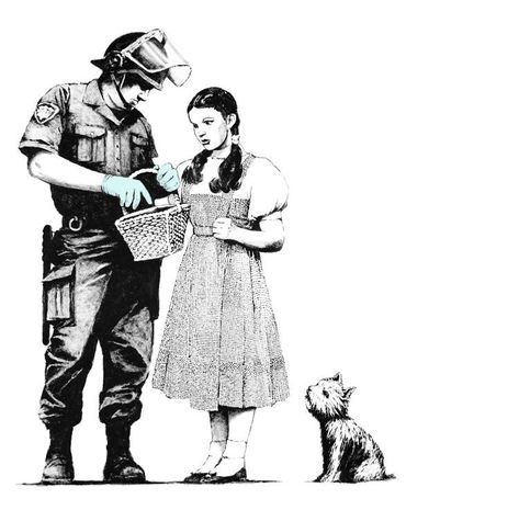 Proportional_620_20091118we-banksy-art-police-officer-inspecting-dorothy-basket-large