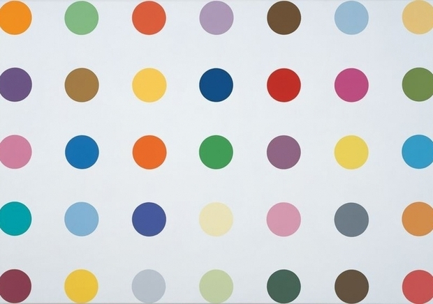 Proportional_620_proportional_710_damien-hirst-paintings-spot-painting