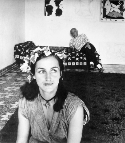Proportional_620_picasso-et-francoise-gilot-1952-photo-2-by-pobert-doisneau